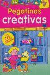 PEGATINAS CREATIVAS