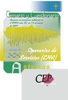 TEMARIO Y CUESTIONARIO OPOSICIONES OPERARIOS DE SERVICIOS ERA DE ASTURIAS