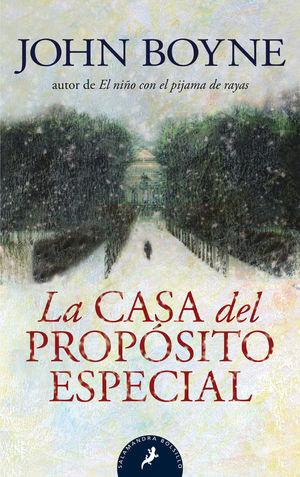 LA CASA DEL PROPÓSITO ESPECIAL