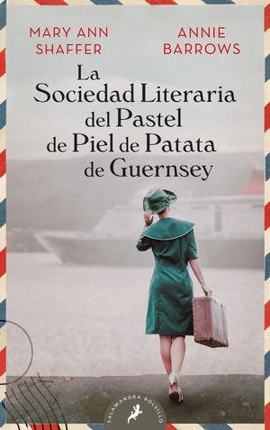 SOCIEDAD LITERARIA DEL PASTEL DE PIEL DE
