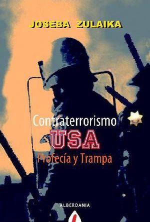 CONTRATERRORISMO USA