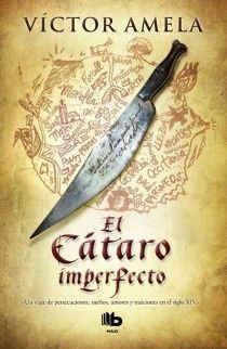 EL CÁTARO IMPERFECTO