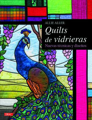QUILTS DE VIDRIERAS