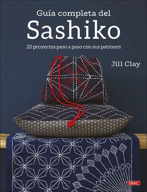 GUIA COMPLETA DE SASHIKO