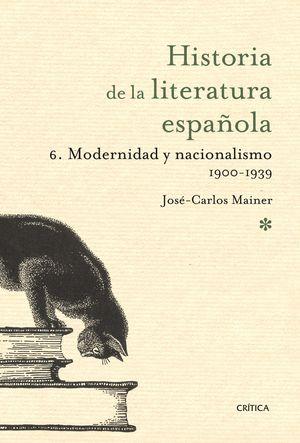 MODERNIDAD Y NACIONALISMO 1900- 1939