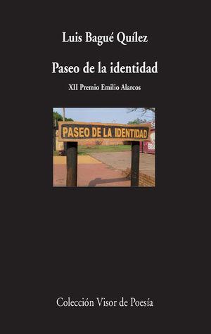 PASEO DE LA IDENTIDAD
