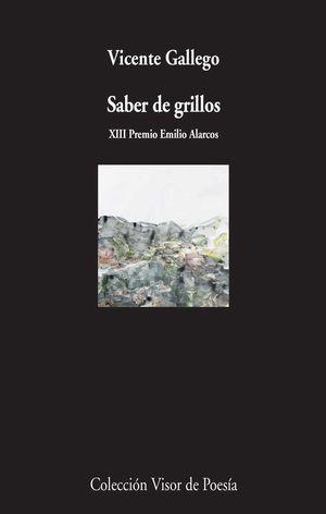 SABER DE GRILLOS