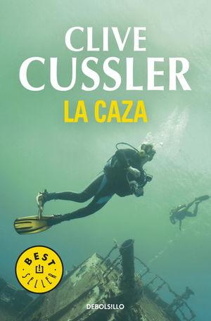 LA CAZA (ISAAC BELL 1)