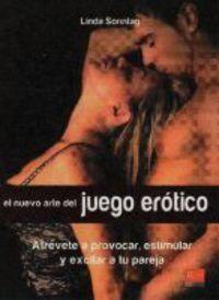 EL JUEGO EROTICO . NUEVO ARTE