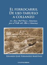 EL FERROCARRIL DE UJO-TARUELO A COLANZO
