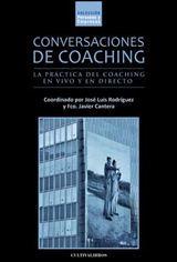 CONVERSACIONES DE COACHING.