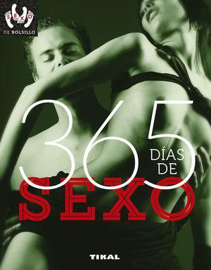 365 DÍAS DE SEXO
