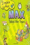 PACK MAX INGLES 6 AÑOS