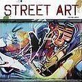 GRAFITTI THE STREET ART BOOK