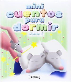 MINI CUENTOS PARAD DORMIR 1