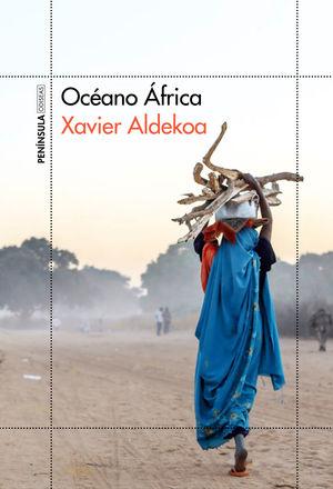OCÉANO ÁFRICA