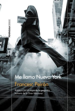 ME LLAMO NUEVA YORK