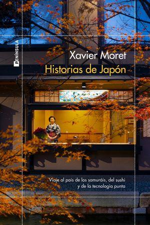 HISTORIAS DE JAPON