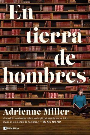 EN TIERRA DE HOMBRES