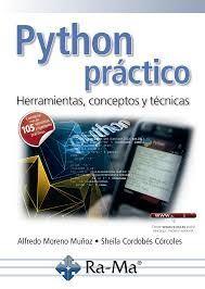 PYTHON PRACTICO HERRAMIENTAS CONCEPTOS Y TECNICAS