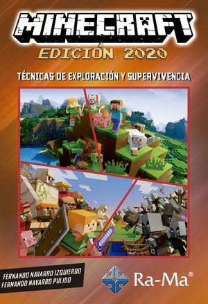 MINECRAFT EDICION 2020
