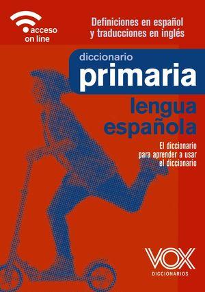 VOX DICCIONARIO DE PRIMARIA