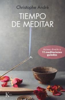 TIEMPO DE MEDITAR