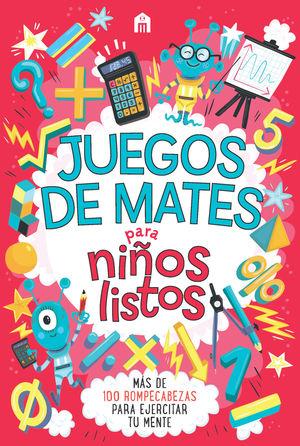 JUEGOS DE MATES PARA NIÑOS LISTOS