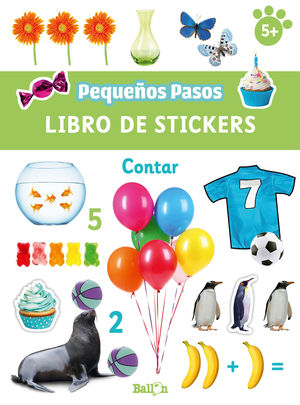 PP STICKERS CONTAR