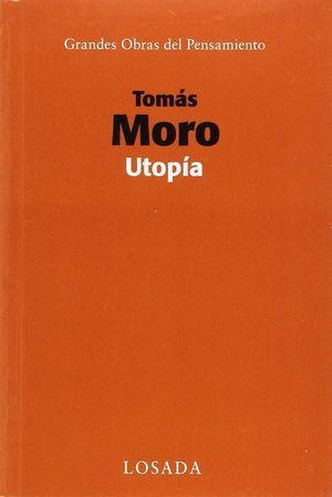 UTOPIA - TOMAS MORO