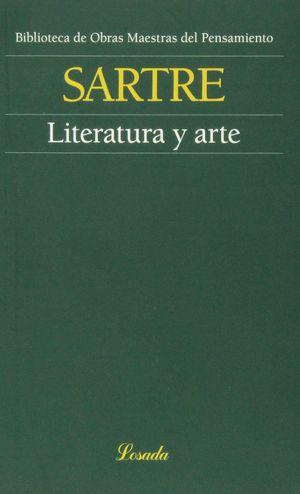 LITERATURA Y ARTE -SARTRE-