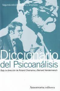 DICCIONARIO DEL PSICOANALISIS 2ªED