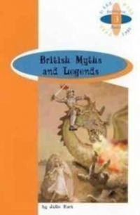 BRITISH MYTHS ANG LEGENDS BR2ºESO