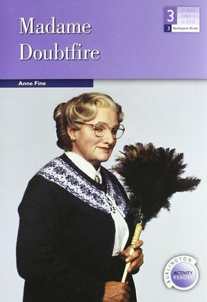 MADAME DOUBTFIRE +ACTIVITY READER (BRS3ºESO)